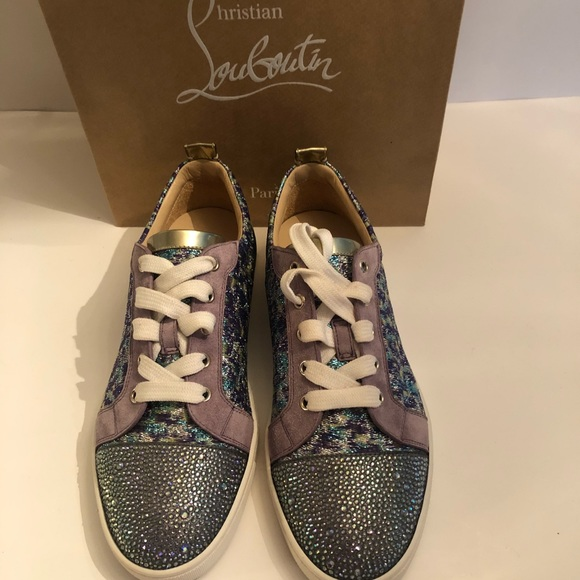 Christian Louboutin Multi Colour sneakers